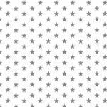 Wit grijze sterren